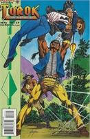 1995 Turok Dinosaur Hunter No. 23