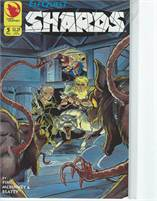 Elfquest Shards (1994) #5 VF/NM  Scan is of actual Comic!  This comic is 23 years old!