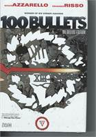 100 Bullets The Deluxe Edition Book FiveDec 3, 2013  Factory Sealed, Hard Cover New!