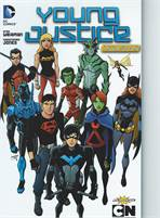 Young Justice Volume 1: Invasion TP (DC Comics: Young Justice) (11/24/13) (Paperback)