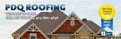 Calgary Roofing Contractors