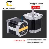 Extruder stepper motor, Extrusion motor