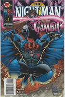 Night Man Gambit (1996) #1A
