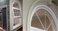 Infinity Windows for your Home or Villa