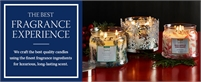 Partylite Independent Consultant  --  Candles and Home Decor - Affordable Luxury