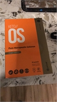 KETO//OS #1 Fat Loss Supplement Bar None