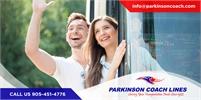 Parkinson Coach Lines