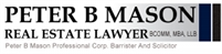 Real Estate Lawyer Edmonton