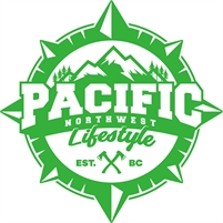Pacific NorthWest Lifestyle - PNW Clothing Inspiring Outdoor Adventures