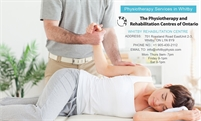 Whitby Physiotherapy & Rehabilitation Centre