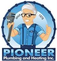Pioneer Plumbing & Heating Inc