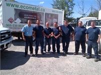 Eco Metal Recycling Inc.
