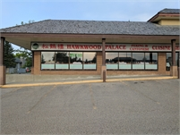 Hawkwood Palace Peking and Cantonese Food Restaurant.