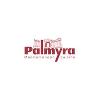 Palmyra Mediterranean House
