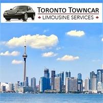 Toronto Town Car Limousine Services