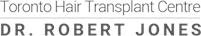 Dr Robert Jones - Toronto Hair Transplant Center