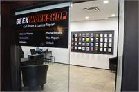 Geek Workshop Vancouver