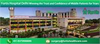 Fortis hospital Delhi India Ruling in the World of Cardiac Surgery