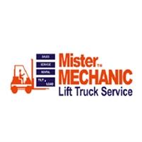 Mister Mechanic