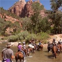 Bryce Canyon Horseback Tours - Sample Listing