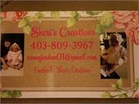 Sheri's Creations Sheri Kent
