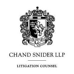 ChandSnider_LLP Chand Snider