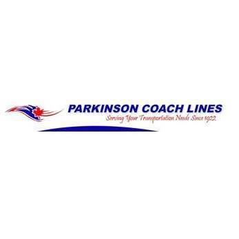 Parkinson Coach Lines James  Murray
