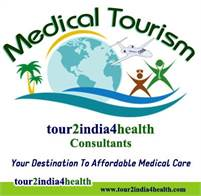 Tour2India4Health Consultants Kanchan Madan