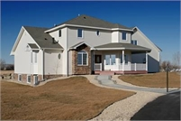 New Springs Home for Sale - Sample Ad showing some available listing features.